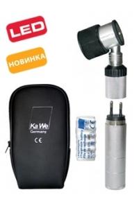 Дерматоскоп KaWe Евролайт D30 LED 3,5 В
