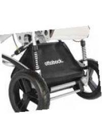 Кресло-коляска прогулочная Otto Bock Kimba Neo