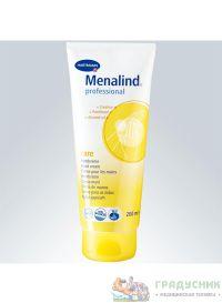 Крем для рук MENALIND professional, 200 мл.