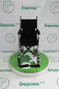 Кресло-каталка для инвалидов Armed 2000