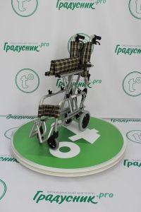Кресло-каталка для инвалидов Armed FS804LABJ
