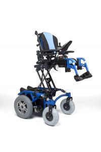 Кресло-коляска детская с электроприводом Vermeiren Springer