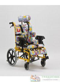 Кресло-коляска для инвалидов Armed FS985LBJ