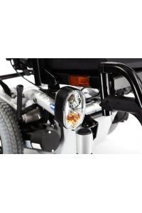Кресло-коляска для инвалидов с электроприводом Invacare Stream
