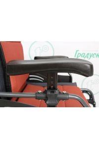 Кресло-коляска инвалидная Ergo 152