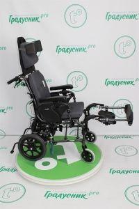 Кресло-коляска инвалидная Ergo 500