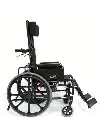 Кресло-коляска инвалидная Ergo 504