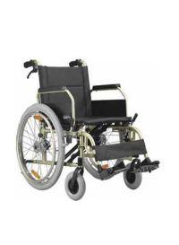 Кресло-коляска инвалидная Ergo 802