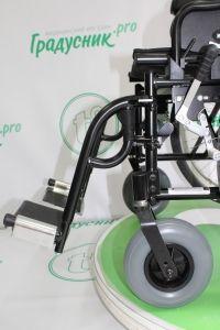 Кресло-коляска инвалидная Ergo 852