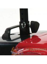 Кресло-коляска инвалидная электрическая (скутер) Titan LY-EB-103-125