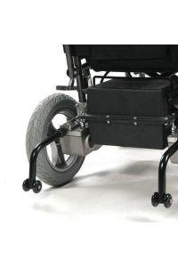 Кресло-коляска инвалидная электрическая Titan LY-EB-103-112