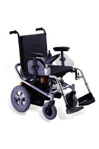 Кресло-коляска инвалидная электрическая Titan LY-EB-103-152
