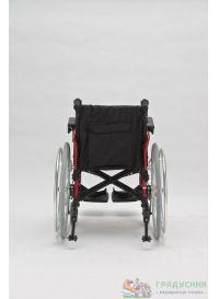 Кресло-коляска инвалидная, облегченная Armed FS251LHPQ
