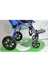 Кресло-коляска прогулочная для инвалидов Armed Н 031