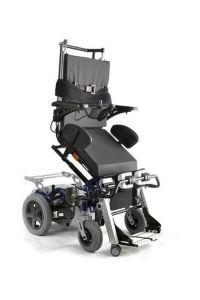 Кресло-коляска с вертикализатором Invacare Dragon