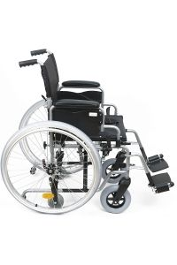 Кресло-коляска для инвалидов облегченная Armed H 001