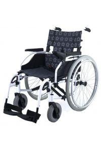 Кресло-коляска инвалидная электрическая 2 в 1 Titan EB103-101