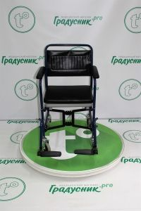 Кресло-коляска для инвалидов H 009B