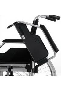 Кресло-коляска стандартная механическая Budget