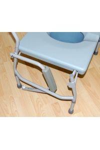 Кресло-стул с санитарным оснащением HMP 7012