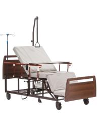 Кровать электрическая с санитарным оснащением DHC FH-2