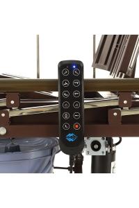Кровать электрическая Med-Mos YG-3 (МЕ-5228Н-13)