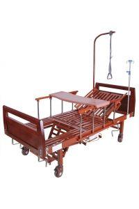 Кровать механическая YG-5 (MM-36) с боковым переворачиванием
