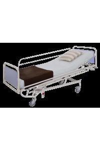 Кровать функциональная гидравлическая Luna Metal