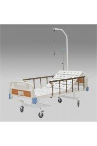 Кровать функциональная механическая Armed FS3023W с принадлежностями