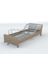 Кровать функциональная MС-2-2