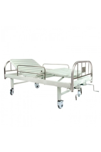 Кровать функциональная с механическим приводом F-8 MM-07