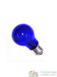 Лампочка синяя к рефлектору Минина