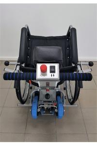 Лестничный гусеничный подъемник для инвалидов БК С100