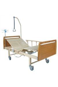 Медицинская кровать механическая E-8 (ММ-018) (2 функции)