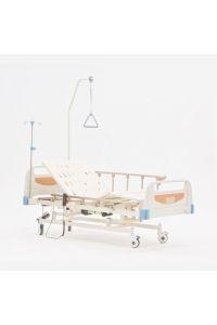 Медицинская кровать с электроприводом DB-6 (3 функции)