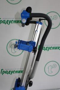 Ступенькоход-подъемник SANO Transportgeraete GmbH PT Uni 130/160