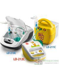 Набор для ингаляции №1 и распылители LD-N001 и LD-N003