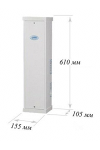 Облучатель-рециркулятор бактерицидный «Сибэст 45»
