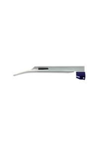 Одноразовый прямой клинок Миллер лампочный (тип С) LED