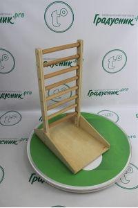 """Опора для сидения и стояния """"Зебра"""""""