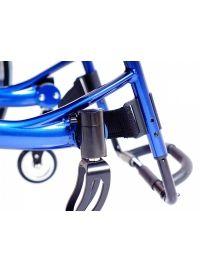 Инвалидная коляска Ortonica S 2000
