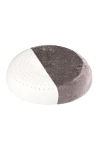 Ортопедическая подушка-кольцо на сиденье из натурального латекса «Тривес» Т.708