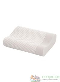 Ортопедическая подушка премиум-класса «Тривес» ТОП-111