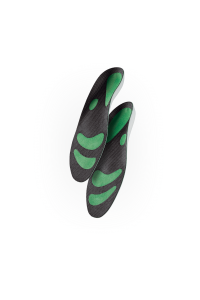Ортопедические стельки системы индивидуализации Orto Optimum Green