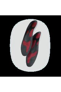 Ортопедические стельки системы индивидуализации Orto Optimum Red