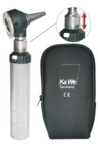 Отоскоп KaWe Комбилайт ФО 30 2,5В (фиброоптический)