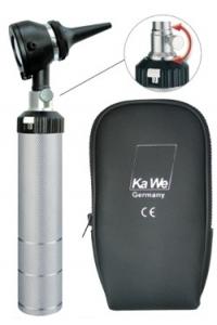 Отоскоп KaWe Комбилайт С 10 2,5В (лампочный)