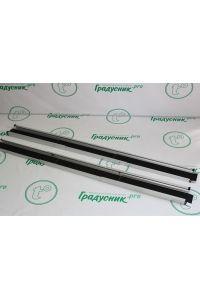 Пандус телескопический 2-х секционный (длина 215 см) LY-6105-2-215