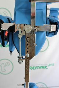Параподиум динамический PD-200