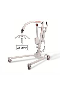 Подъемник электрический повышенной грузоподъемности Rebotec Arnold-250